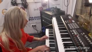 """""""Судьба"""" авторская песня, поет Ирина Болдова"""