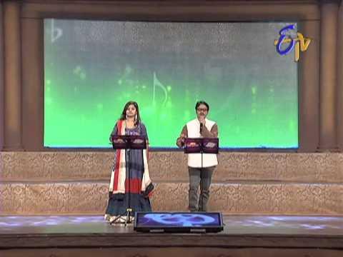 Swarabhishekam - స్వరాభిషేకం -SPCharan &Sumangali Performance - 2nd Feb 2014