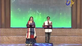 Swarabhishekam - స్వరాభిషేకం -  S  P  Charan &  Sumangali Performance - 2nd Feb 2014