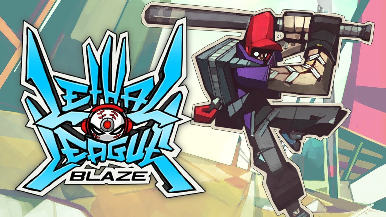 Lethal League Blaze interview on console release and what's next