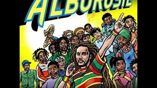 Video Alborosie - Kingston Town (Remastered with Lyrics) download MP3, 3GP, MP4, WEBM, AVI, FLV Juli 2018