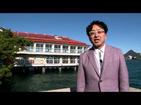 Attractions of Ehime Prefecture!  愛媛県松山市の鯛めし!