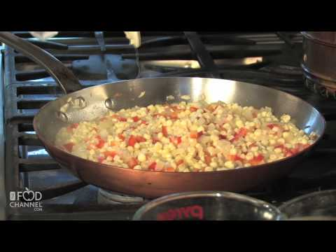 How To Make Corn Maque Choux