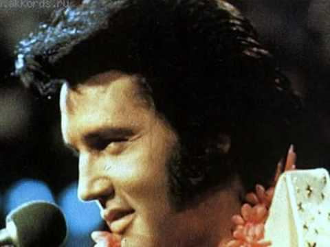 If I Were You ~ Elvis Presley