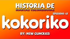 La historia de Kokoriko | Marcas Colombianas | Episodio 2