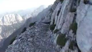 JALOVEC 2645m - hiking in Slovenia Julian Alps 2