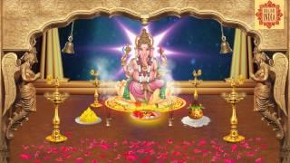 Aarti Sangrah - Jai Ganesh Jai Ganesh Jai Ganesh Deva -With Lyrics - Hindi Aarti