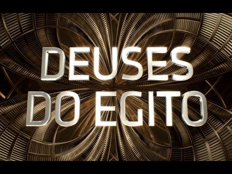 Trailer do filme Deuses do Egito