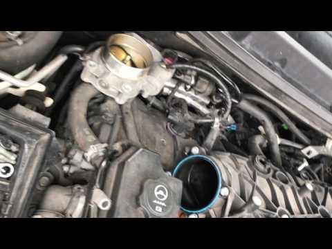 2012 Buick lacrosse spark plug