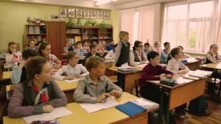 Открытый урок учителя русского языка и литературы Барзенковой Е.И.