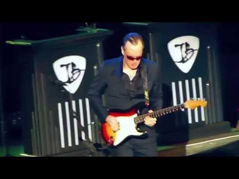 Joe Bonamassa Plays Clapton ~Motherless Child 7/19/16