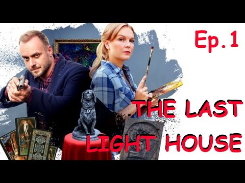 SKETCH OF MURDER: THE LAST LIGHT HOUSE. Episode 1/ Ep.1