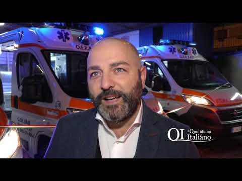 Bari, gli Operatori Emergenza Radio (OER) compiono 40 anni
