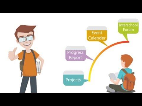 EMS ( Education Management System )