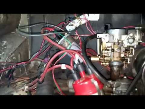 vw carb wiring home wiring diagrams vw carb wrench vw carb wiring #4