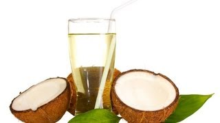 Is Coconut Water Good for You?   Healthy Food