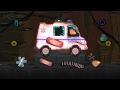 Scary Ambulance   Formation    Car Garage Video for kids