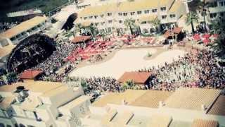 Ushuaïa Ibiza Beach Hotel - Opening Party  2013 (Teaser)