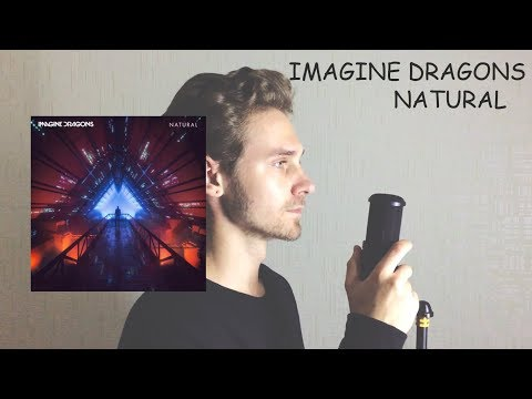 Imagine Dragons - Natural (Alex Orlov Cover)