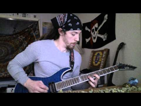 Stoned Shred Session #1 | Jon of the Shred