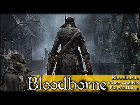 Bloodborne | Análisis español GameProTV