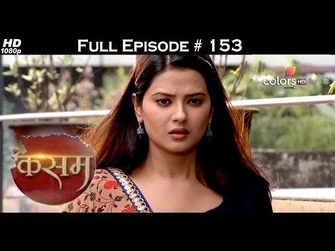 Kasam - 3rd October 2016 - कसम - Full Episode (HD) - YouTube