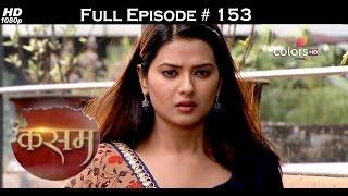 Kasam - 3rd October 2016 - कसम - Full Episode (HD)