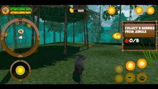 Mouse Simulator - Forest Life Android Gameplay #4
