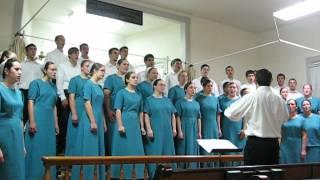 A Better Land  -  New Creation Chorus