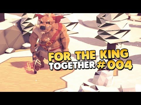 Let's Play For The King | Frost Adventure | Release 👑 #004 [Let's Play][Gameplay][Deutsch]