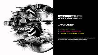 Yousef -- For the Terraces (Original Mix)