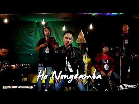 """""""Ho Nongdamba"""" Promo Unplugged With Blue Band For Chumthang's BYE BYE 2017"""