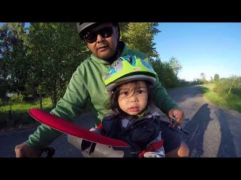 Barnston Island Bike Ride!