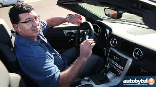Mercedes-Benz SLK Roadster 2012 Videos