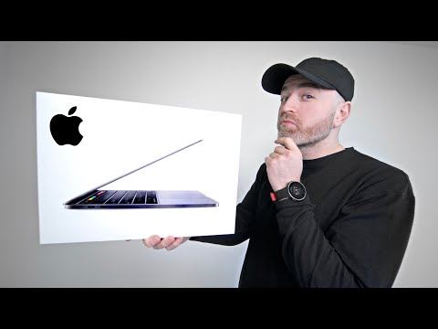 Unboxing Apple's