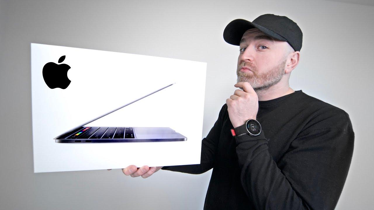 Unboxing Apple's