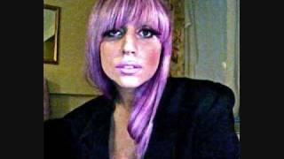 Lady GaGa - No Way [Prod. by Fernando Garibay] [NEW SONG 2009] HQ/FULL