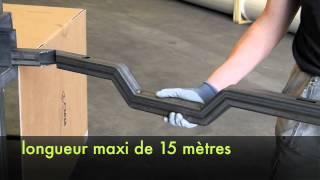pliage tubes en acier sans cintreuse | CMM laser