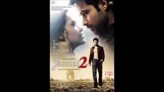 Sang Hoon Tere - Jannat 2 Full mp3 song - Nikhil D'Souza
