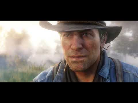 Red Dead Redemption 2 Official Trailer 2 - Story Trailer for Red Dead 2