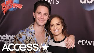 Mary Lou Retton Reveals On 'DWTS' That She Secretly Got Divorced After 27 Years Of Marriage | Access