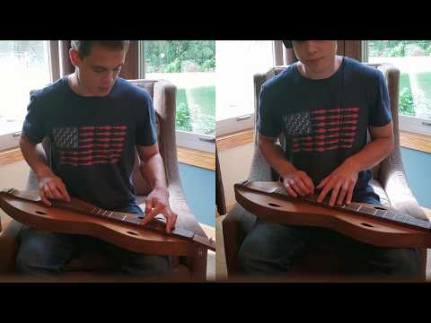 Day by Day (multi-track dulcimer)