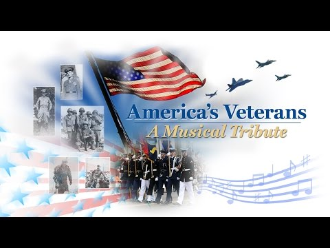 America's Veterans: A Musical Tribute 2016