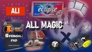 MagicAli #1 - Топ 10 годных фокусов с aliexpress
