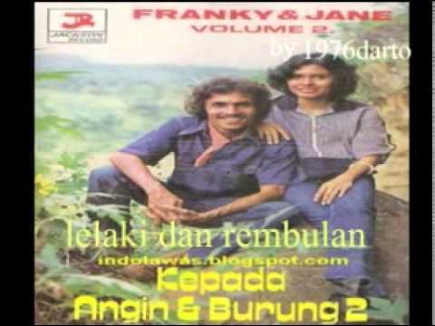 franky sahilatua(lelaki dan rembulan)lagu jadul