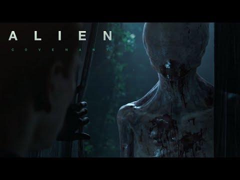"Alien: Covenant | ""Thrill Ride"" TV Commercial | 20th Century FOX"