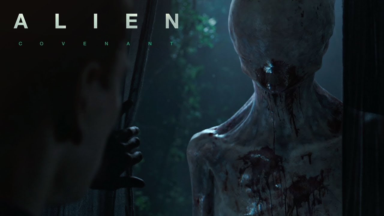 """Download Alien: Covenant 