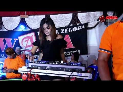 Dj Zegora New Jawara - Live Live Ds. Geneng RT. 06 Kec. Miri, Kab. Sragen