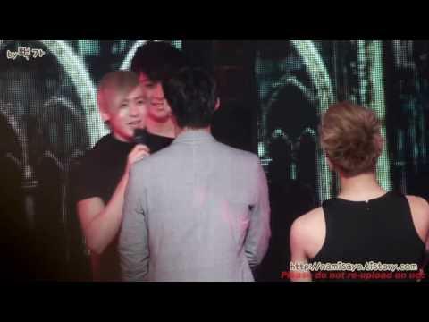 2PM TaecYeon NichKhun - Without U Inkiii