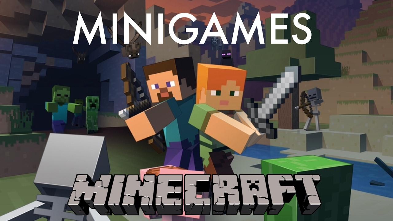 Minigams